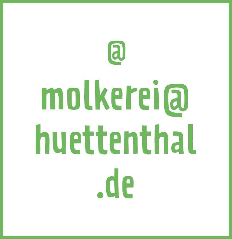 Hüttenthaler Molkerei